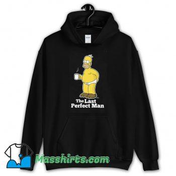 Best The Last Perfect Man Simpsons Hoodie Streetwear