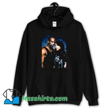 DMX And Aaliyah Tribute Funny Hoodie Streetwear