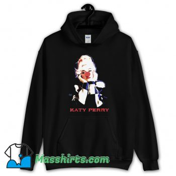 Katy Perry Cry About It Later Hoodie Streetwear