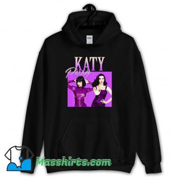Katy Perry Retro 90s Funny Hoodie Streetwear