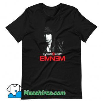 Rapture Eminem 2019 Funny T Shirt Design