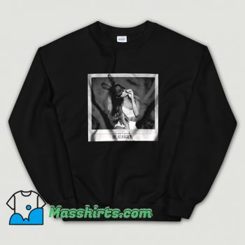 Ariana Grande Be Alright Sweatshirt On Sale