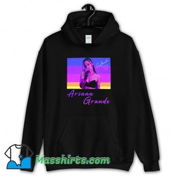 Ariana Grande Signature Classic Hoodie Streetwear