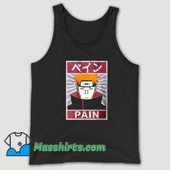 Awesome Pain Naruto Shippuden Tank Top