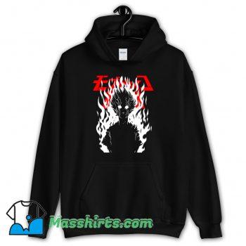 Best Anime Mob Psycho 100 Hoodie Streetwear
