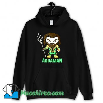 Best Aquaman Cartoon Movie Hoodie Streetwear