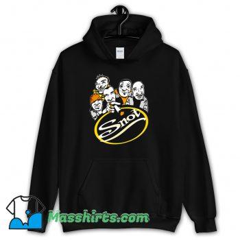 Best Rapper American Snot Hoodie Streetwear