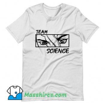 Best Team Science T Shirt Design