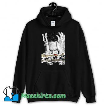 Chris Brown Aesthetic RB Music Hoodie Streetwear