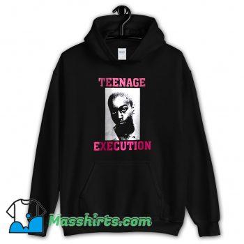 Cool Teenage Execution Golf Wang Hoodie Streetwear