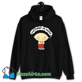 Family Guy Victory Is Mine Hoodie Streetwear