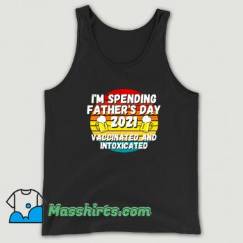 I Am Spending Fathers Day Tank Top On Sale