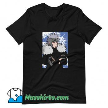 New Tobirama Senju T Shirt Design