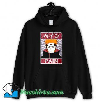 Pain Naruto Shippuden Funny Hoodie Streetwear
