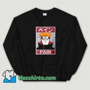 Pain Naruto Shippuden Sweatshirt