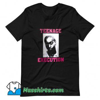 Teenage Execution Golf Wang Funny T Shirt Design