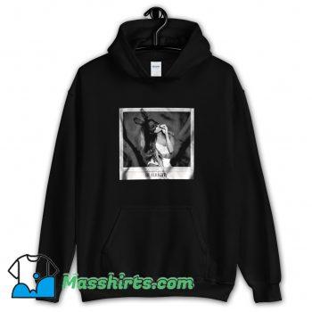 Vintage Ariana Grande Be Alright Hoodie Streetwear