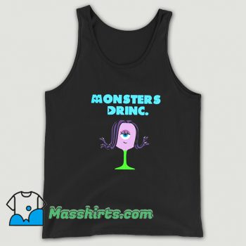 Awesome Monsters Celia Drink Tank Top