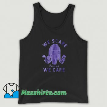 Awesome Monsters University Celia Scare Tank Top