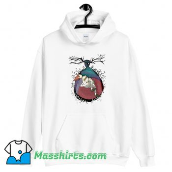 Awesome Over The Garden Wall Art Hoodie Streetwear