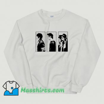 Awesome Palaye Royale Rock Band Sweatshirt