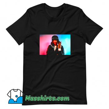 Awesome Rip Otf Lil Durk Chicago Rapper T Shirt Design
