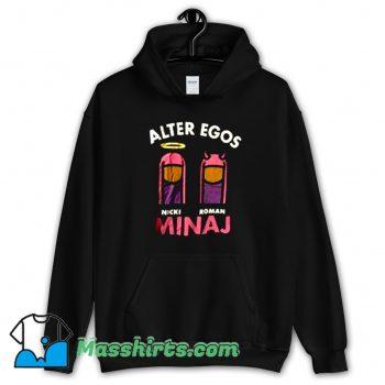 Best Alter Ego Roman Nicki Minaj Hoodie Streetwear