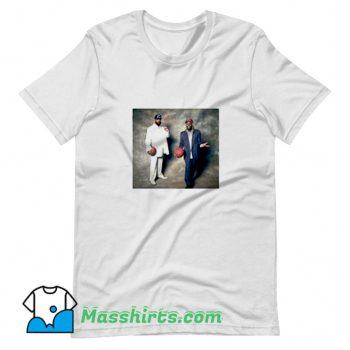 Best Drake Rap Lil Durk Laught Now T Shirt Design