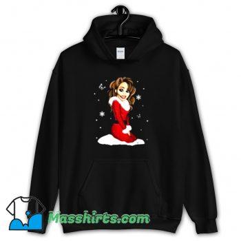 Best Mariah Carey Merry Christmas Hoodie Streetwear