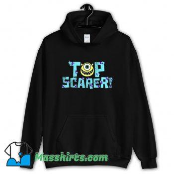 Best Mike Wazowski Top Scarer Hoodie Streetwear
