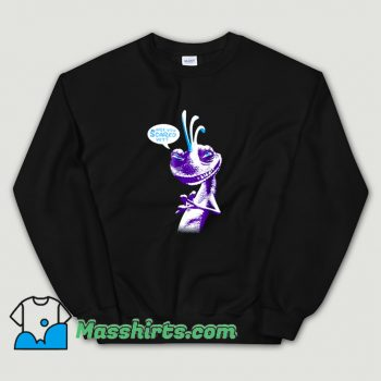 Best Monsters University Randall Sweatshirt