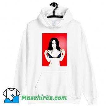 Cheap Megan Fox Ninja Turtles Hoodie Streetwear