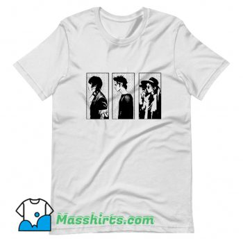 Cheap Palaye Royale Rock Band T Shirt Design