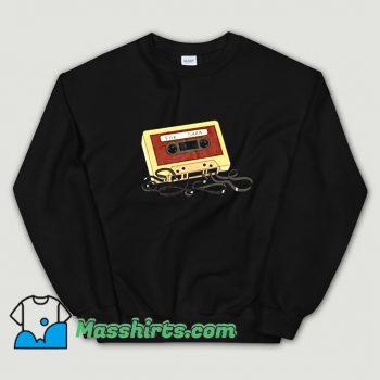 Cheap The Garden Wall for Sara Love Cassette Sweatshirt
