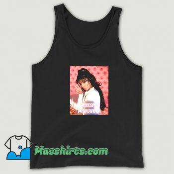 Classic Camila Cabello Retro 90s Tank Top