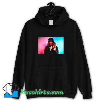 Classic Rip Otf Lil Durk Chicago Rapper Hoodie Streetwear