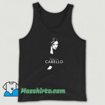 Cool Camila Cabello Gift Birthday Tank Top