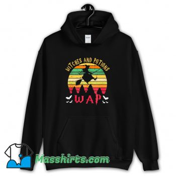 Cool Wap Witches And Potions Hoodie Streetwear