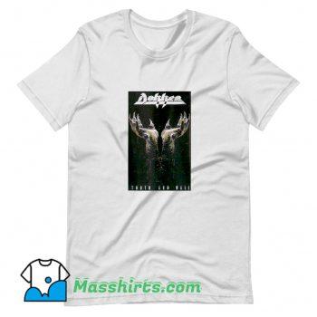 Cute Love Music Rock Band T Shirt Design