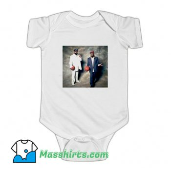 Drake Rap Lil Durk Laught Now Baby Onesie On Sale