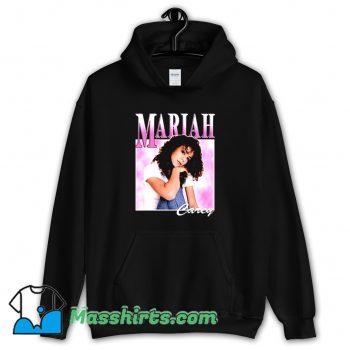 Funny Mariah Carey Cover Album Hoodie Streetwear