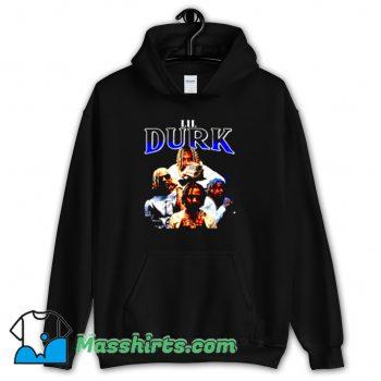 Funny Rap Lil Durk Music Hip Hop Hoodie Streetwear