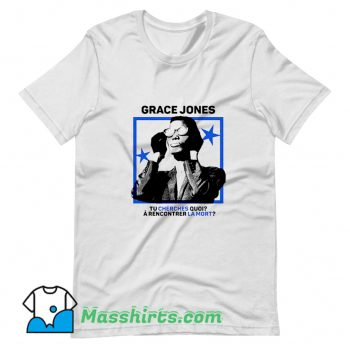Grace Libertango Quotes T Shirt Design