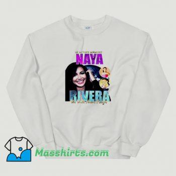 In Loving Memory Naya Rivera Sweatshirt