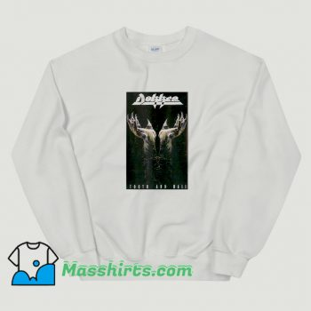Love Music Rock Band Sweatshirt On Sale