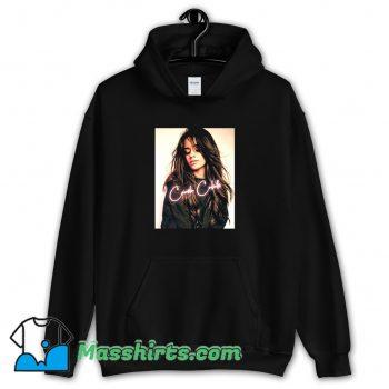 New Camila Cabello Music Hip Hop Hoodie Streetwear