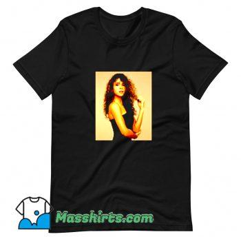 New Mariah Carey Hero Album T Shirt Design