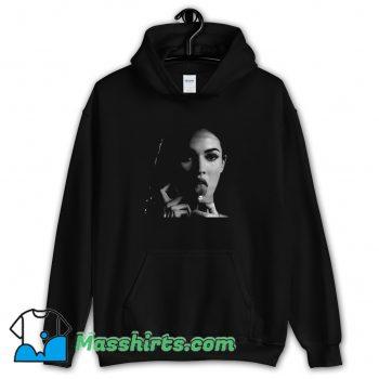 New Megan Fox Horror Movies Hoodie Streetwear