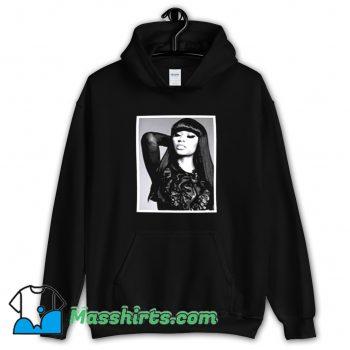 New Rapper Nicki Minaj Poster Hoodie Streetwear