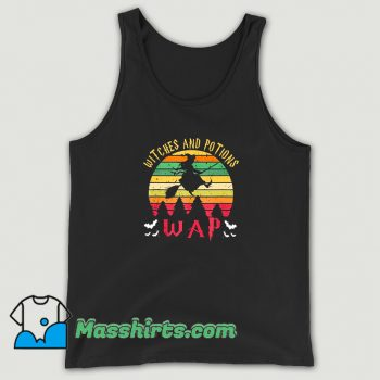 New Wap Witches And Potions Tank Top